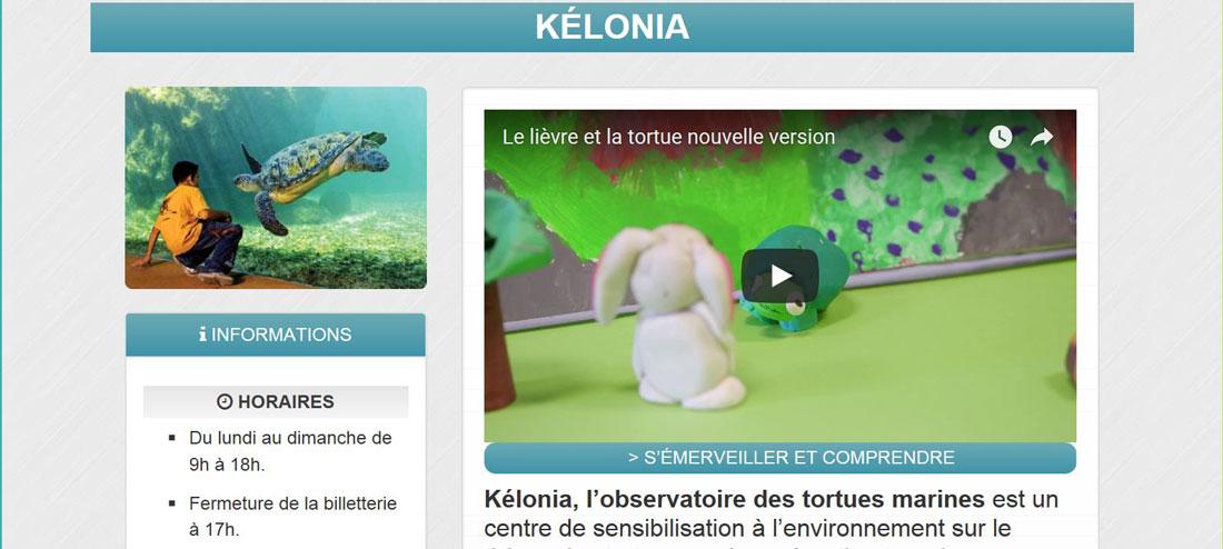 Kelonia-La-Réunion