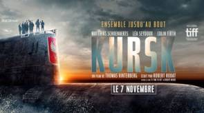 Affiche du fim Kursk