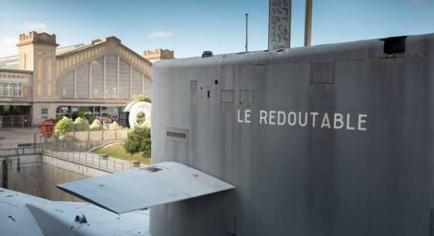 La Cité de la Mer et la Médiathèque ferment temporairement leurs portes B.ALMODOVAR