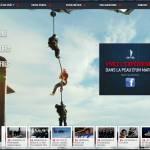 Cliquez sur l'image pour accéder au site Web Etre marin
