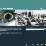 Bibliothèque Ifremer - La Pérouse, centre de documentation sur la mer, Brest