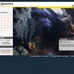 Ifremer - Campagne Serpentine (du 26 février au 5 avril 2007)