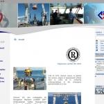 GENAVIR : Gestion de navires de recherche océanographique