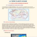 La Terre planète océane