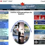 Institut océanographique de Bedford (IOB), Canada