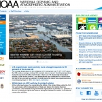 National Oceanic and Atmospheric Administration (NOAA), États-Unis