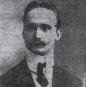 Alfred Fernand OMONT - 1re classe