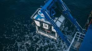 Exemple de ROV utilisé par Magellan Limited et RMS Titanic, Inc. lors de l'expédition sur le site de l'épave du Titanic en 2021. ©RMS Titanic, Inc. and Magellan Limited.