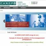 Cliquez sur l'image pour accéder au site Web du CRDP de Caen