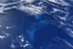 Tourbillon photographié par l'astronaute américain Doug Hurley le 15 juin 2020 ©Doug Hurley