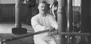 Thomas W. McCAWLEY - Moniteur sportif