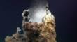 Bouche hydrothermale. Site de Pescadero©Schmidt Ocean Institute